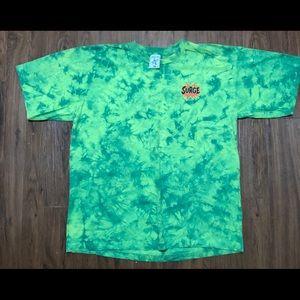 🔥 Vintage 90s SURGE Shirt 🔥